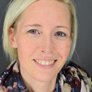 Lydia Oestmann